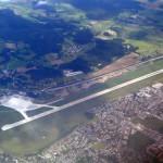 Facilidades del Aeropuerto de Klagenfurt