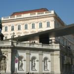El Museo Albertina, en Viena