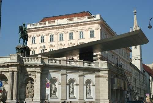 Museo Albertina en Viena