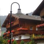 Alpbach, el pueblo más bonito de Austria