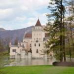 Anif, un castillo en el sur verde de Salzburgo