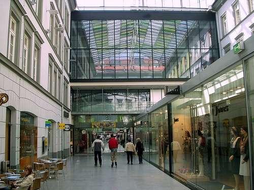 Ayuntamiento de Innsbruck