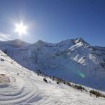 Bad Hofgastein, esquí y aguas termales