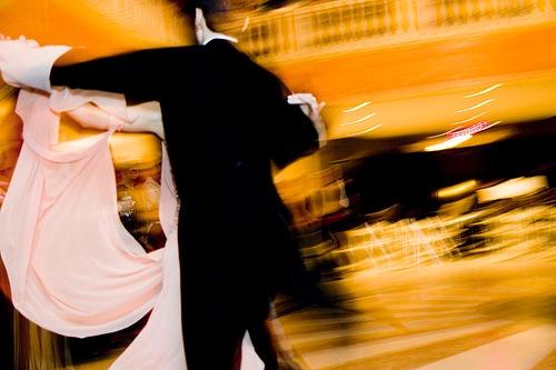 bailes en Austria