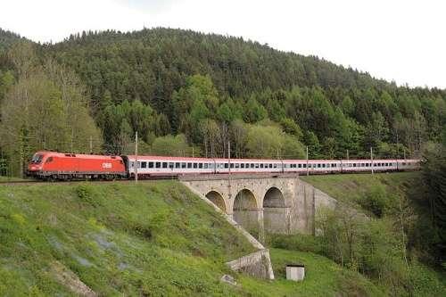 Ferrocarril de Semmering