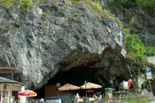 Cueva de Hermannshohle