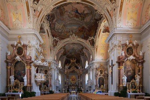 Basilica Wilten