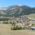 Noroeste de Tirol, Ehrwald, Reutte y alrededores