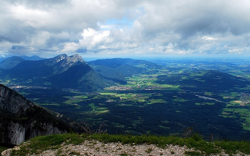 Bienestar Salzburgo