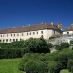 La Ruta de los Castillos, en Burgenland y Estiria