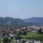 Pasear por Tirol en camello