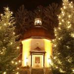 Oberndorf y la historia del villancico Noche de Paz