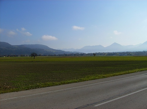 Region de Carnica Rosental