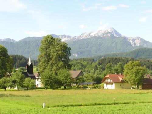 Picos de Karavanke