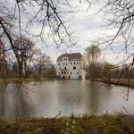 Castillo Freisaal, al sur de Salzburgo