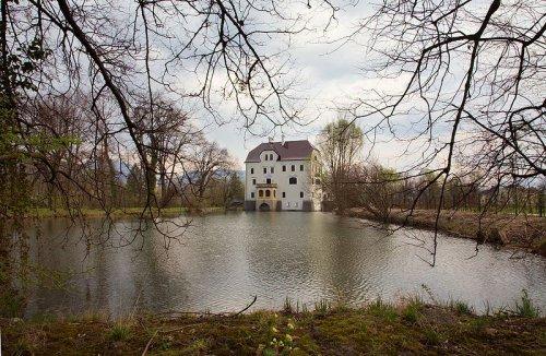Castillo Freisaal