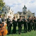 El Castillo Grafenegg y sus instalaciones musicales
