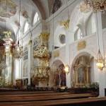 La catedral de Klagenfurt, de templo luterano a catedral católica