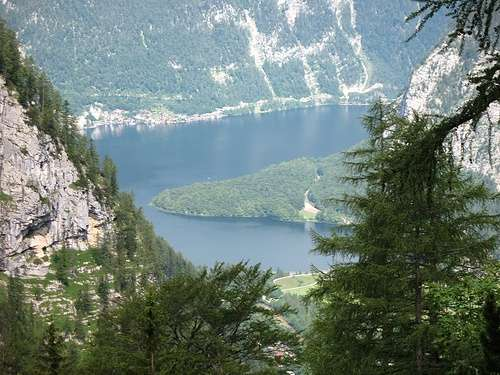 Region de Dachstein