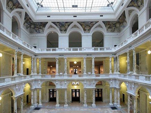 Corps de Logis Hofburg