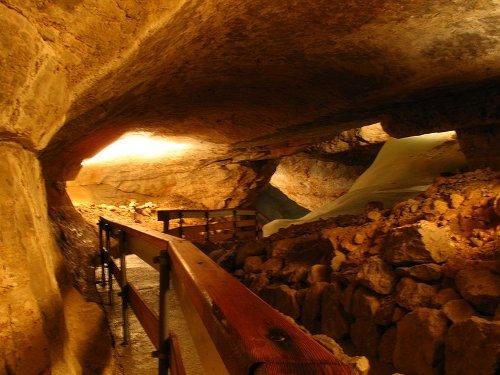 Cuevas de Dachstein