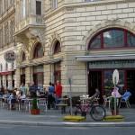 Tours culinarios por Viena