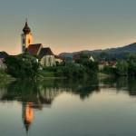 Cruceros fluviales por Austria