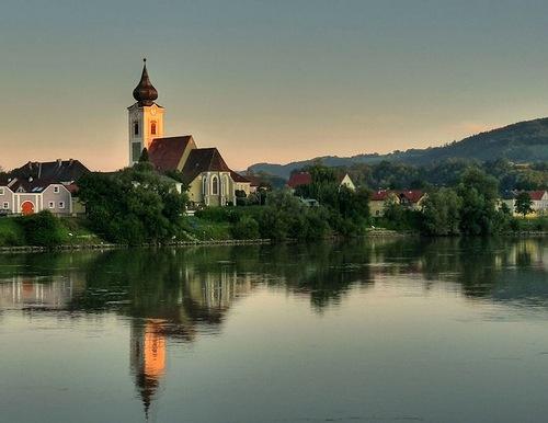 Danubio - Austria