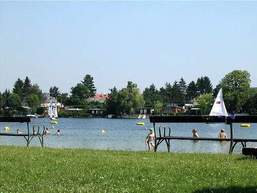 Danubio Viejo