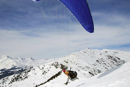 Deportes en Austria