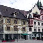 Dornbirn, ciudad acogedora en Vorarlberg