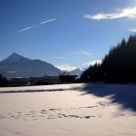 Eben im Pongau, en Salzburger Sportwelt