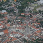 La ciudad amurallada de Eggenburg