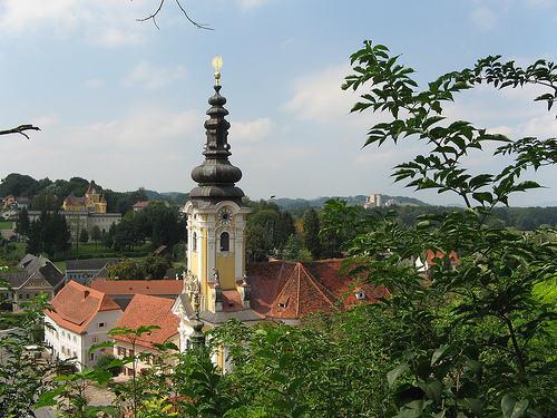 Ehrenhausen
