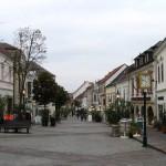 Visitar la ciudad de Eisenstadt
