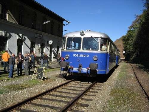 Erzbergbahn