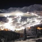Consejos para practicar esquí nocturno en Austria
