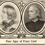 Raiding, para los admiradores de Franz Liszt