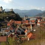 Friesach, la población más antigua de Austria