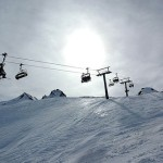Fügen, esquí en el valle Zillertal