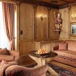 Grand Hotel Europa, cinco estrellas en Innsbruck