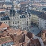 Viaje a Graz, guía de turismo
