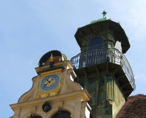 Carillon de Graz