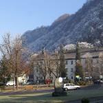 Hohenems, una ciudad con historia y estilo