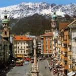 Sitios que ver en Innsbruck