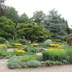 Jardín Botánico de Linz