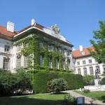Josephinum, museo de medicina en Viena