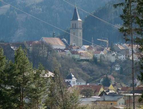 Vista de Judenberg