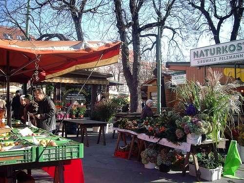 Mercado Kaiser Josef