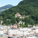 Monasterio de los Capuchinos, en Salzburgo